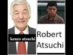 REVELATIONS DIVINES à KENZO et ROBERT ATSUSHI pour le MONDE ENTIER (du jamais vu)
