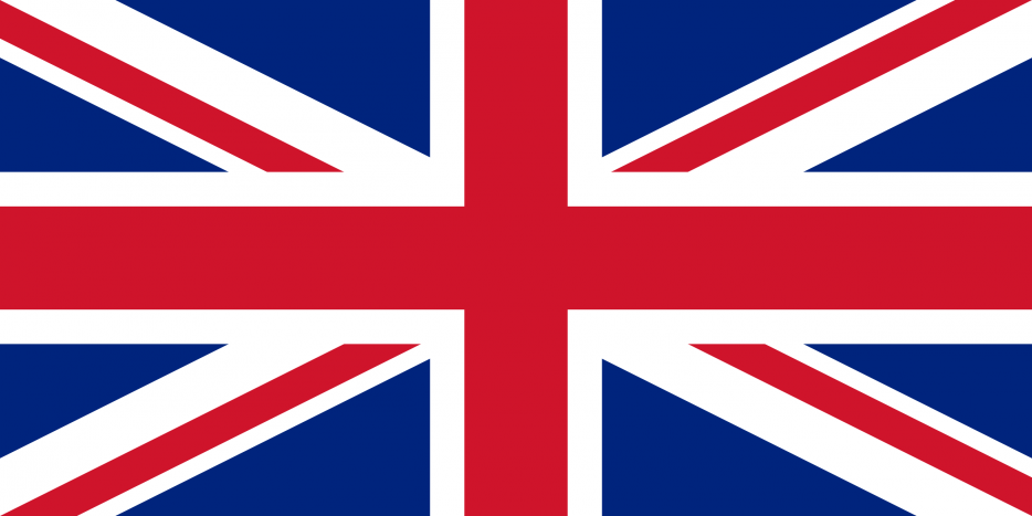 Le Royaume-Uni de Grande-Bretagne et d'Irlande