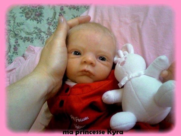 Ma belle princesse
