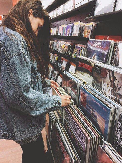 Inspirations : #Music