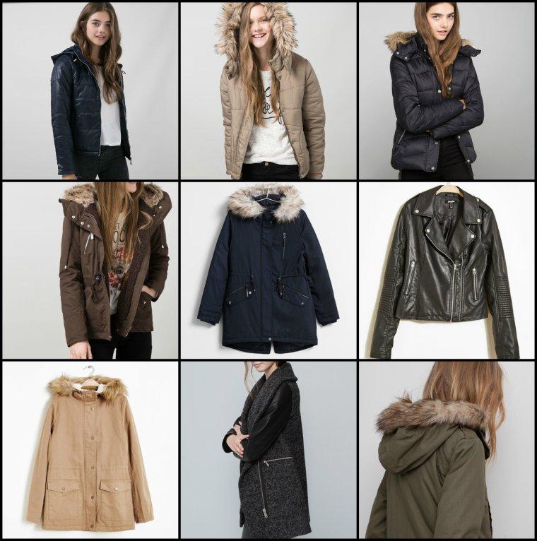 #Mode : Une veste pour l'hiver