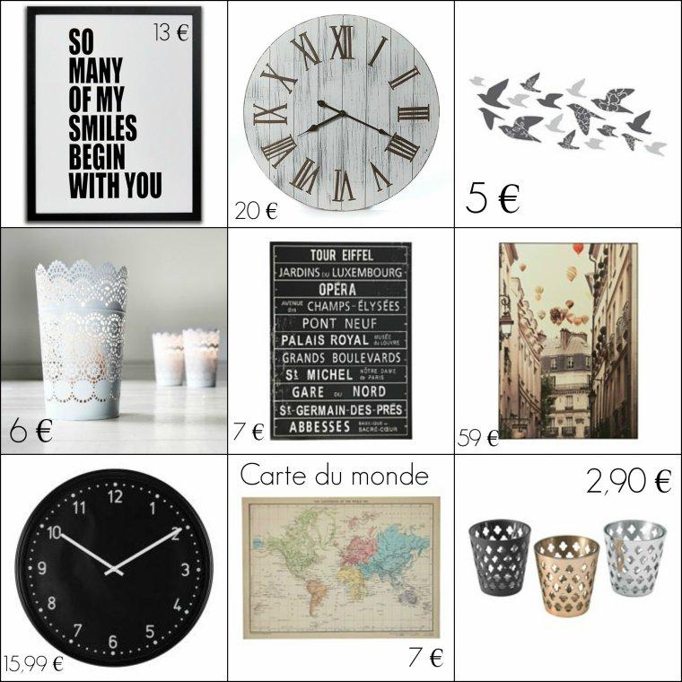 #Lifestyle : 5 magasins de déco.