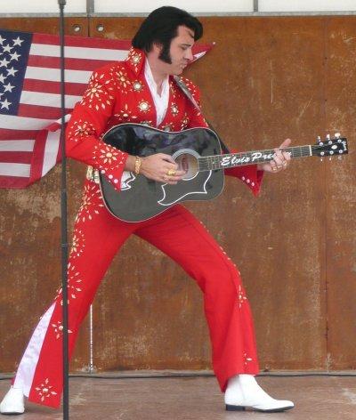 Carentec pour la fête nationale américaine le 12 juillet