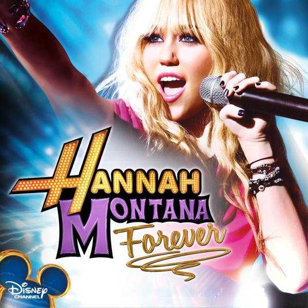 Album Hannah Montana Forever
