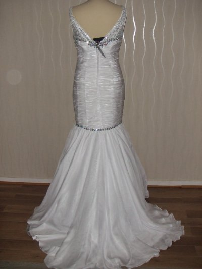 superbe robe de soirée LANDA PROM