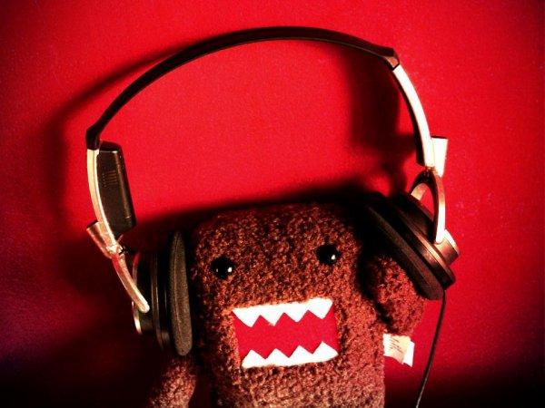 La musique .. ♥