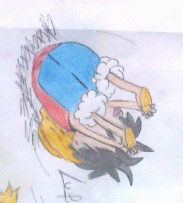 Mes dessins ! <3