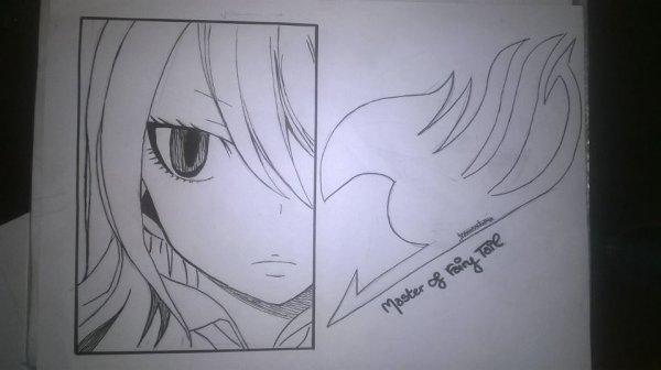 Mes dessins ! *^*