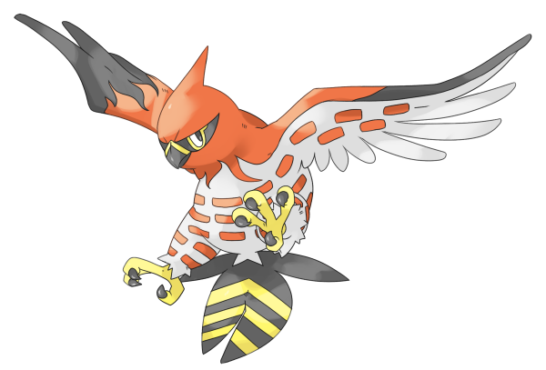 Mon équipe Pokémon: Pokémon Y