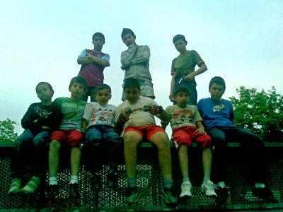 Ma Team Avec Des Gamins ! xD