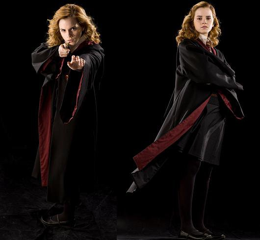 photo de hermione granger