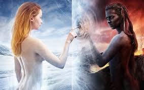 Ange et Démon <3