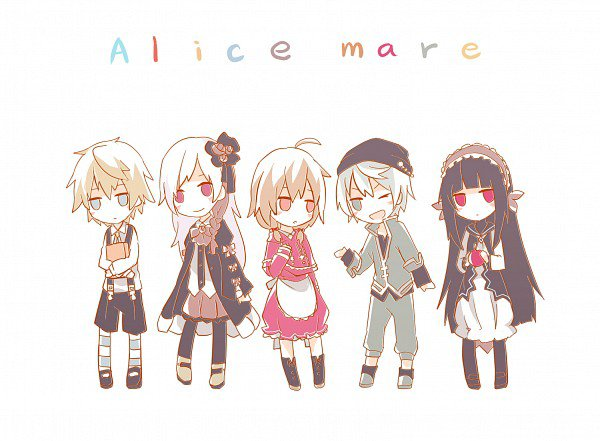 Alice Mare images #1