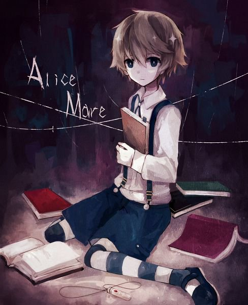 Alice Mare images #2
