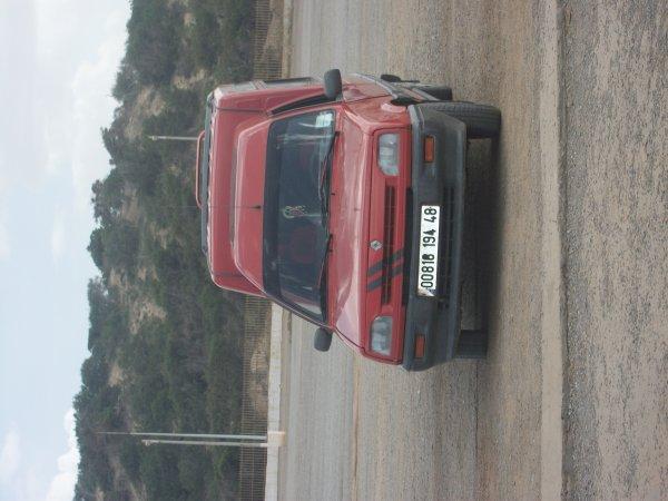 mon voiture