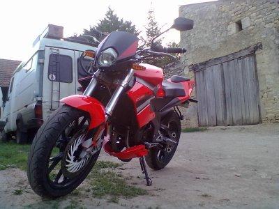 toujour ma moto