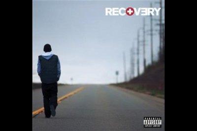Charts US : Eminem toujours imbattable