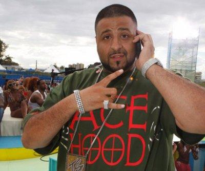 """DJ Khaled : """"Eminem quel est ton numéro et où puis- je te rencontrer?"""""""
