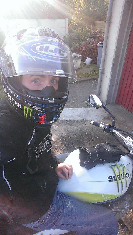 une jour une moto ! la fin ;)