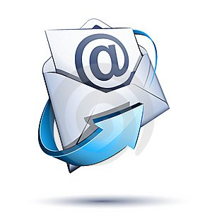 besoin de votre mail