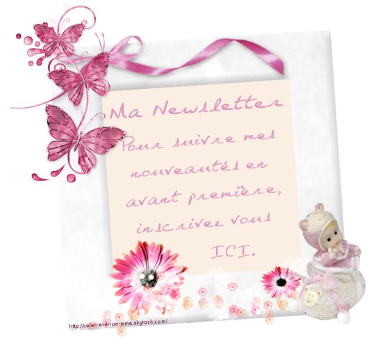 La newletter