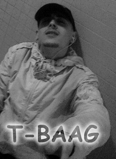 T-BAAG ALiiAS BAAG-Tii