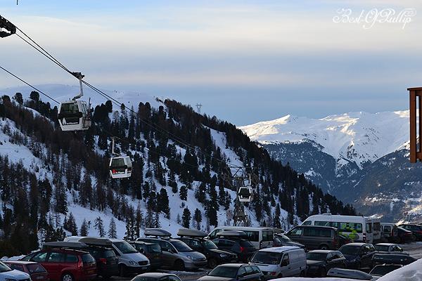 Camilya au Ski (1)
