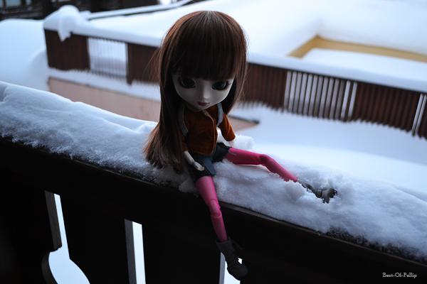 Camilya au Ski (2)
