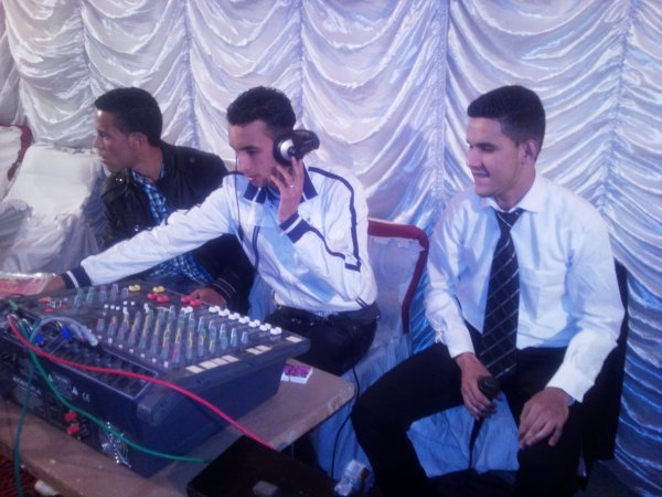 DJ nabil
