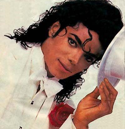 Michael Jackson une légende, un mythe.