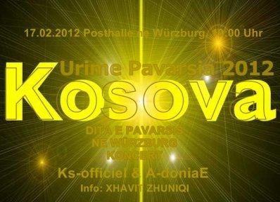KONCERT !!! event...