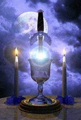 Les treize commandements de la Wicca !!!
