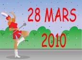 ORGANISATION DE NOTRE 3ÉME FESTIVAL