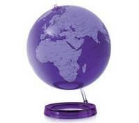 On a autant de vie qu'il y a de nombre de continents sur cette Terre! ... Même plus!!