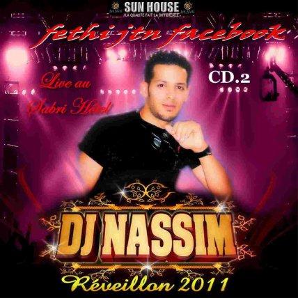 Dj Nassim 2011 voL 02