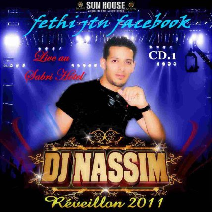Dj Nassim 2011 voL 01