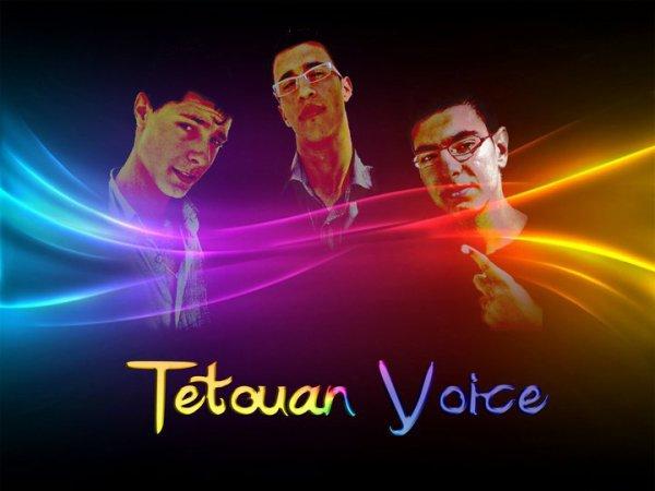 Tétouan voice présent : Rap Fen