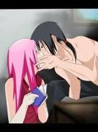Sakura Haruno & Itachi Uchiwa. Un amour éternelle ♥