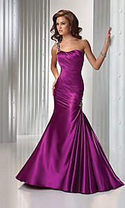 Best Dresses from PROM GIRL !!