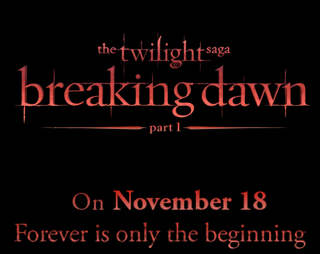 Logo de Breaking Dawn