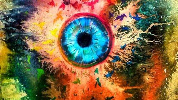 « Veillez à éveiller votre conscience, tout n'est que perception. »