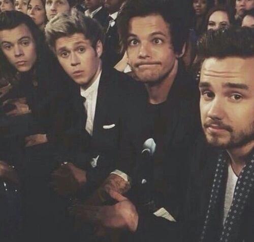 Mon amour pour eux est indescriptible...