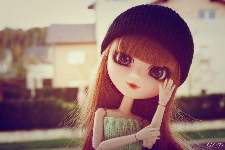 ♥ Mes filleuls