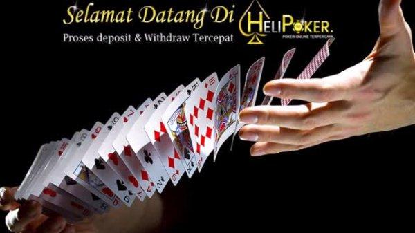 10 things to chek before gambling in Situs dominoqq online terpercaya
