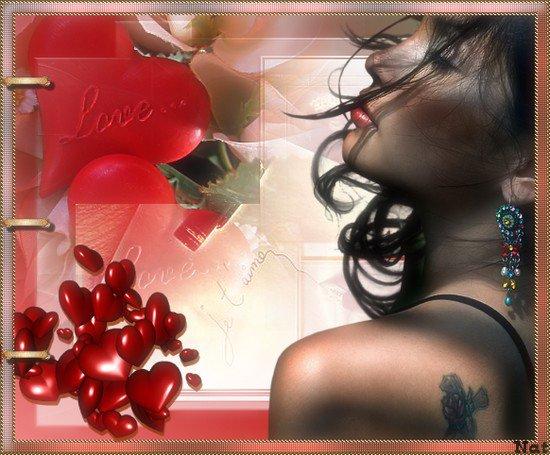 Pascal , ton bébé d'amour te fais de tendres et doux et sensuels bitoux ! ...