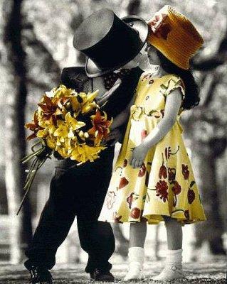 Vivement ce soir mon amour !!!!!!! .........