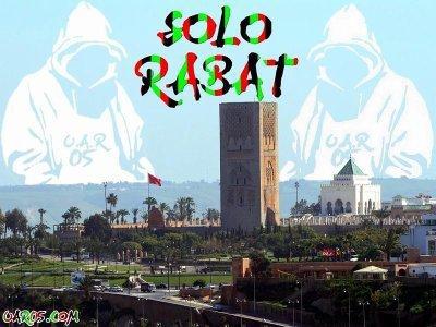 solo rabat marocane