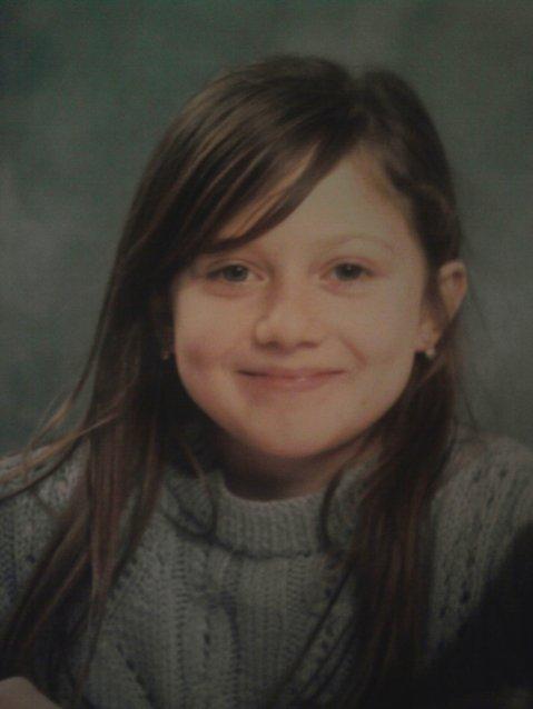 Petite fille a bien vite grandit et compris des choses ... ♥