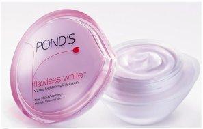 Crème Pond's white Référence N°1