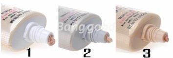 BB cream blanchissement et anti-age  réf: N°3